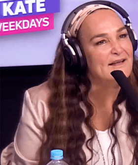 """Kate Langbroek Finds The """"Magic"""" In Her Life By Taking Lots of Different Pills"""