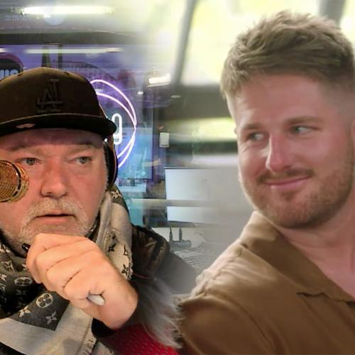 Kyle Sandilands Reveals How He's Been 'Helping' MAFS Bryce Behind Closed Doors