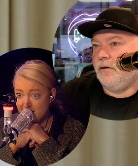 MAFS Melissa In TEARS During Kyle & Jackie O Exposé Interview With Bec & Bryce