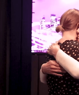 Kyle & Jackie O Fly Daughter Across From New Zealand To Surprise Her Heartbroken Parents