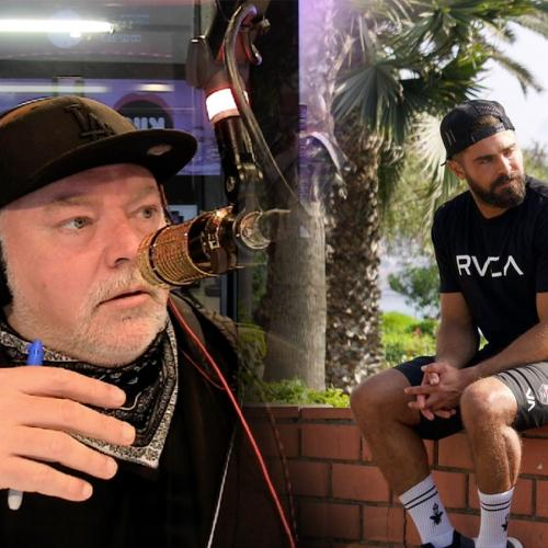 Kyle Sandilands Knows More About Zac Efron's Break Up Than We Thought