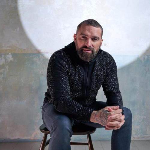 SAS's Ant Middleton Reveals A Number Of Contestants Drop Out In The First Few Episodes Of Season 2