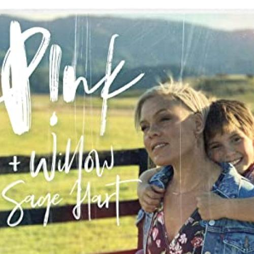 P!nk Reveals How Unexpected Willow's Part In 'Cover Me In Sunshine' Actually Was