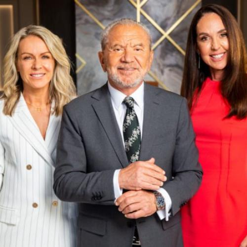 Celebrity Apprentice's Lord Alan Sugar Reveals Who He Dislikes & Likes On The Show