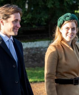 Princess Beatrice And Husband Edoardo Mapelli Mozzi Expecting Their First Child