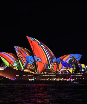 Vivid Is Returning To Sydney For Winter!