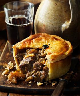 NSW's Annual Month Long Pie Festival Kicks Off In June!