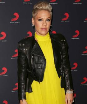 Pink Offered To Pay Norwegian Handball Team's Fines For Breaking Sexist Rule