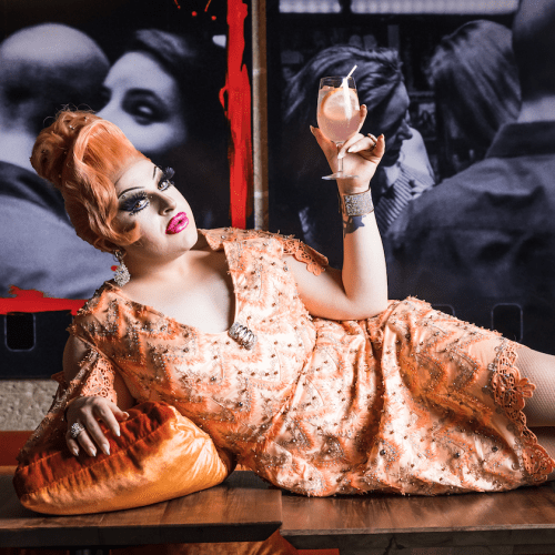 This Sydney Bar Is Doing A Bottomless Drag Brunch & It Can't Get Anymore Fabulous!