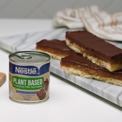 Nestlé Has Released Vegan Condensed Milk Because Vegans Deserve Baked Goodies Too!