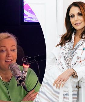 'Why Is Jackie Rich If She Doesn't Do Anything?' Bethenny Frankel Is Confused By Jackie O's Success