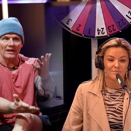 Big Brother's Katie Reveals The Times She Broke Down In Tears Due To Danny