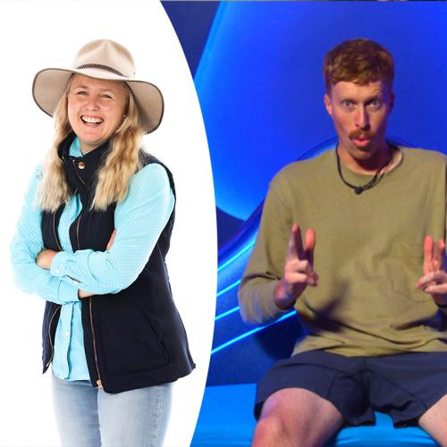 Big Brother's Nick Takes Swipes At Mel Live-On Air After Shocking Exit Last Night