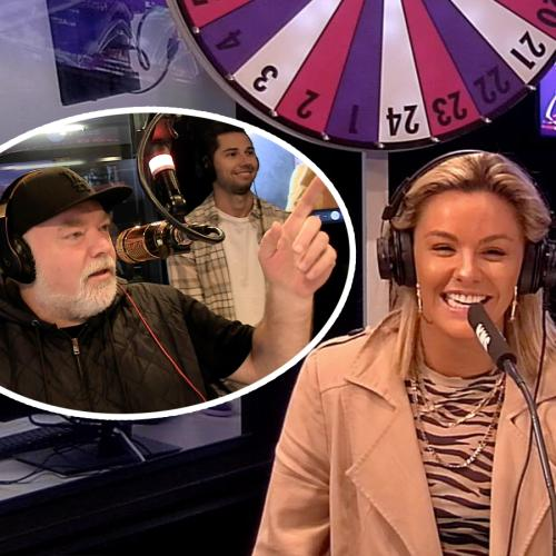 Big Brother's Katie Once Knocked On Kyle's Door At 16 Years Old!
