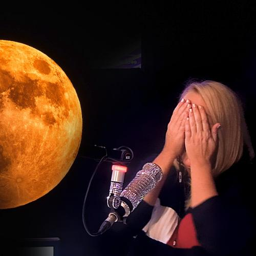 Last Night's Blood Moon Brought Out The Craziest Callers We've Had On The Kyle & Jackie O Show