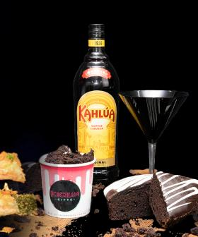 Mother's Day Is This Weekend So How About Some Boozy Cocktail Ice Cream For Mum?