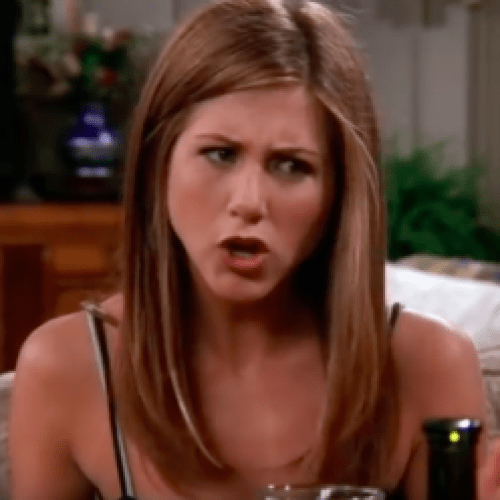 Jen Aniston Admits She'd Rather Make A 'Bounty Hunter' Sequel Than A Friends: Reunion In Old Interview
