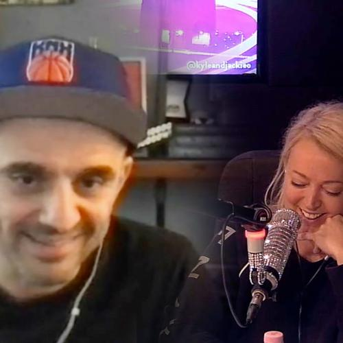 'I'm SO Proud Of You', Jackie O Manages To Impress Gary Vee!