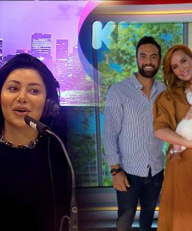 Martha K Apologised To MAFS Cam & Jules Live On-Air & It Unravelled A Lot Of Pent Up Drama