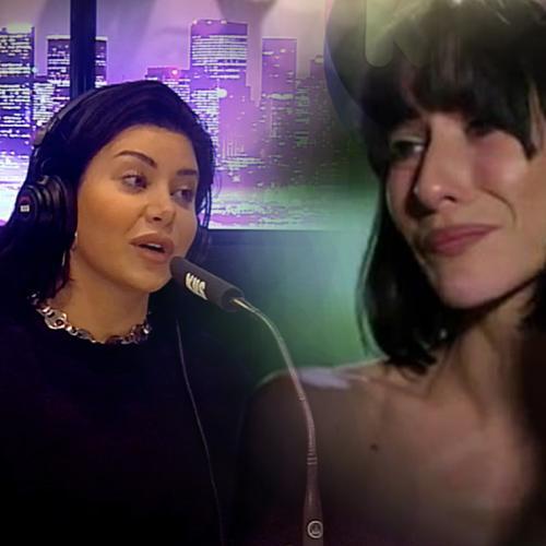 Martha Khalifatidis Reveals TRUTH Behind 'The Veronicas' Anger At Celebrity Apprentice Edits
