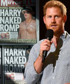 """""""Sh--load Of Drugs And Partying"""": Prince Harry Opens Up About His 'Wild' Past With Dax Shepard"""