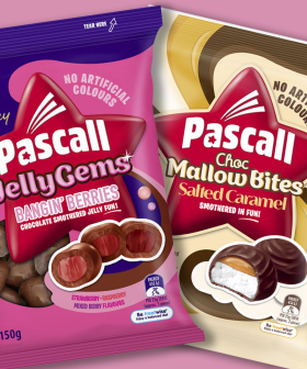 These New Pascall Treats Combine Lollies And Choccies So You Don't Have To Choose!