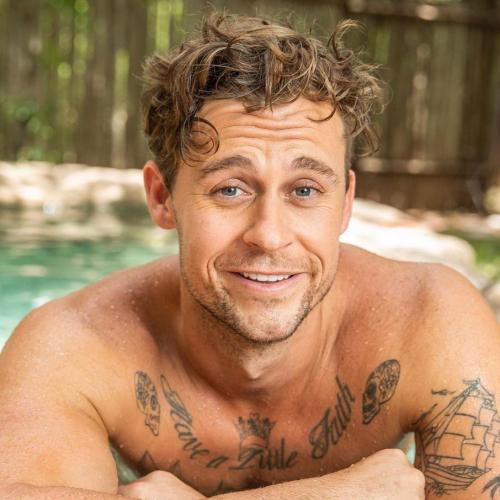 Ex-MAFS Star Ryan Gallagher's Doing A Comedy Show Roasting Reality TV