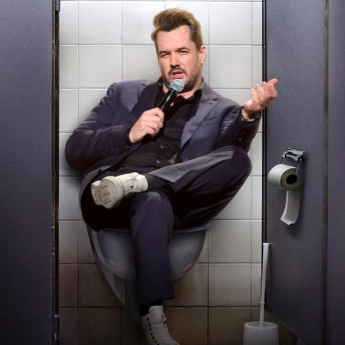 Does Jim Jefferies Take It Too Far When He Roasted Kyle For His Birthday?