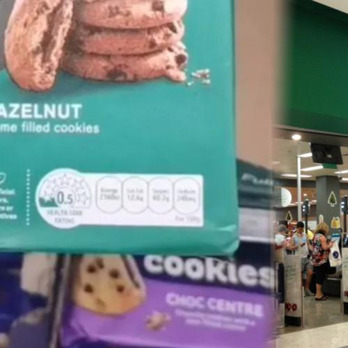Aussies Are Going Wild For These $4 Cookies From Woolworths, So Goodbye Diet