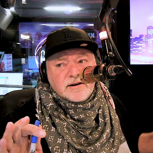 Kyle Reveals The One Thing He Will Never Do When Going Through The Maccas Drive-Thru