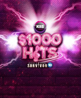 KIIS 1065's $1,000 Hits
