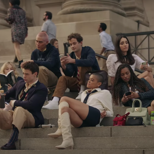 The Full, Official Trailer For The Gossip Girl Reboot Has Dropped & It's Everything