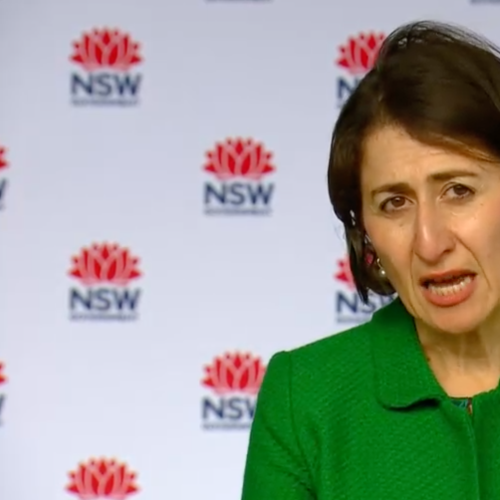 NSW Records 11 New COVID-19 Cases, No Further Restrictions Implemented