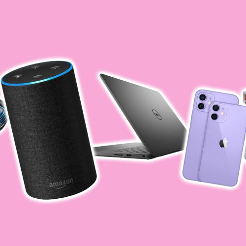 Here's What Deals You Can Nab On Amazon's Huge Sale Day