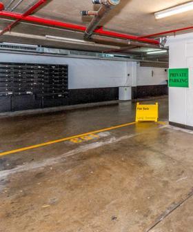 Sydney Car Spot Sells For Eye-Watering Amount