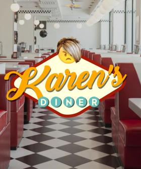 Sydney's Opened A 'Karen's Diner' With Rude Service & A Lot Of Complaining!