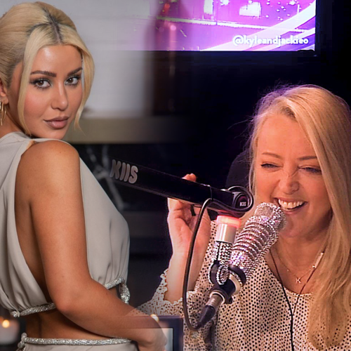 Martha Kalifatidis Loses It When Her Mum, Mary Pranks Her On-Air!