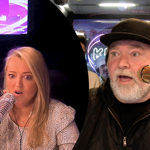 Our Listener Admits He Has A Second Family To His Wife Live On-Air!?