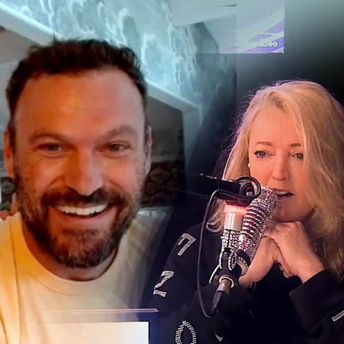 Jackie O Shocked Into Silence During Interview With Sharna Burgess & Brian Austin Green