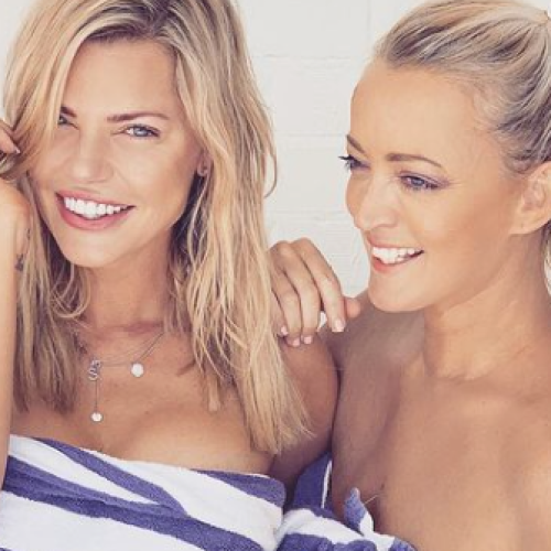 These Are The Stories We've Never Heard About Jackie & Sophie Monk's Friendship