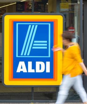 Aldi Shoppers Are Stoked After The Supermarket Reveals It's Trialling Something New