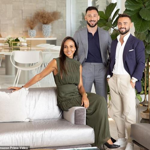 Luxe Listing's Top Agents Confirm Season 2 Of The Show Has Been Picked Up!
