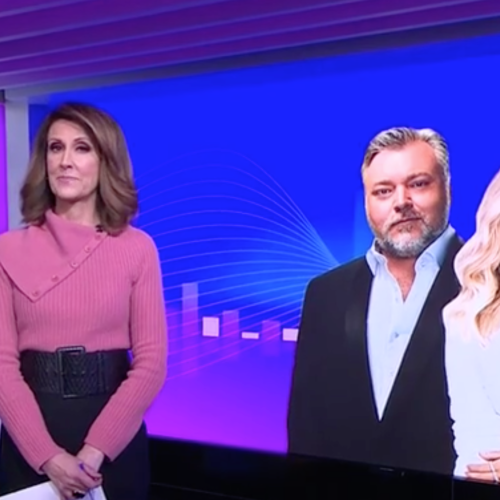 Kyle Sandilands Reveals To Sunrise The Secret To Why He & Jackie O Are Constantly Number 1!