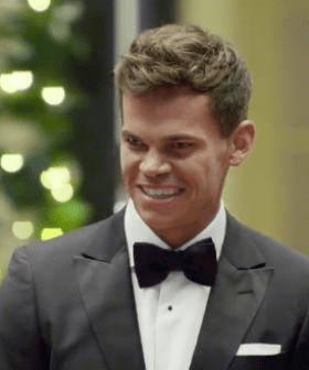 The Bachelor Jimmy Reveals HOW He Experimented With Sexual Chemistry On Set