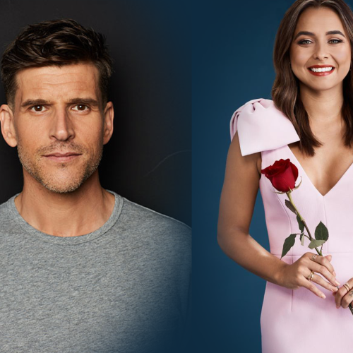 The Bachelorette's Osher Günsberg Hints Upcoming Bisexual Season Deals With Contestants Hooking Up With One Another