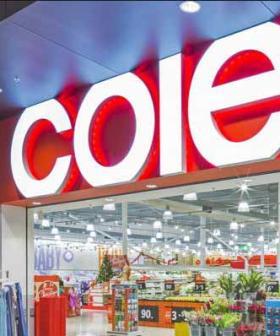 Coles To Make A Major Change To The 'Health Food' Aisle