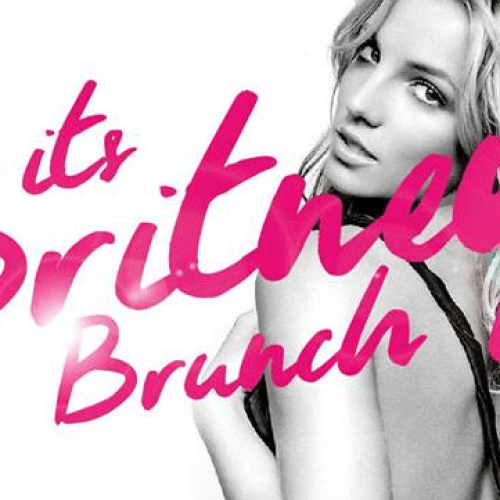 Sydney's Getting A Britney Spears Themed Brunch This Year, 'It's Britney Brunch'