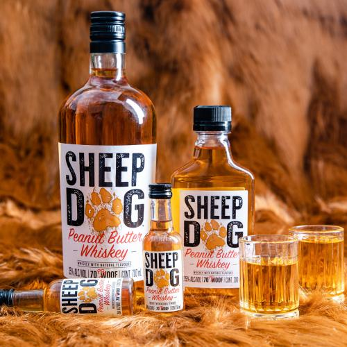 Calling All Alcoholic Sweet Tooths! Peanut Butter Whisky Exists In Australia!