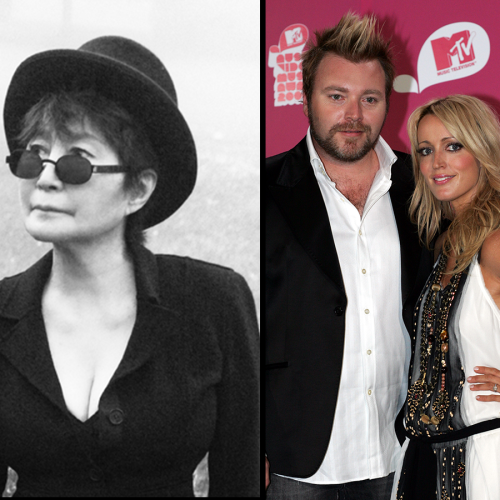 Kyle Sandilands Regrets Asking The Iconic Yoko Ono This Question Back In His Wilder Days