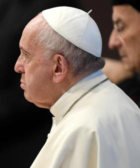 Pope Francis Taken To Hospital For Intestinal Surgery Hours After Greeting The Public In Rome